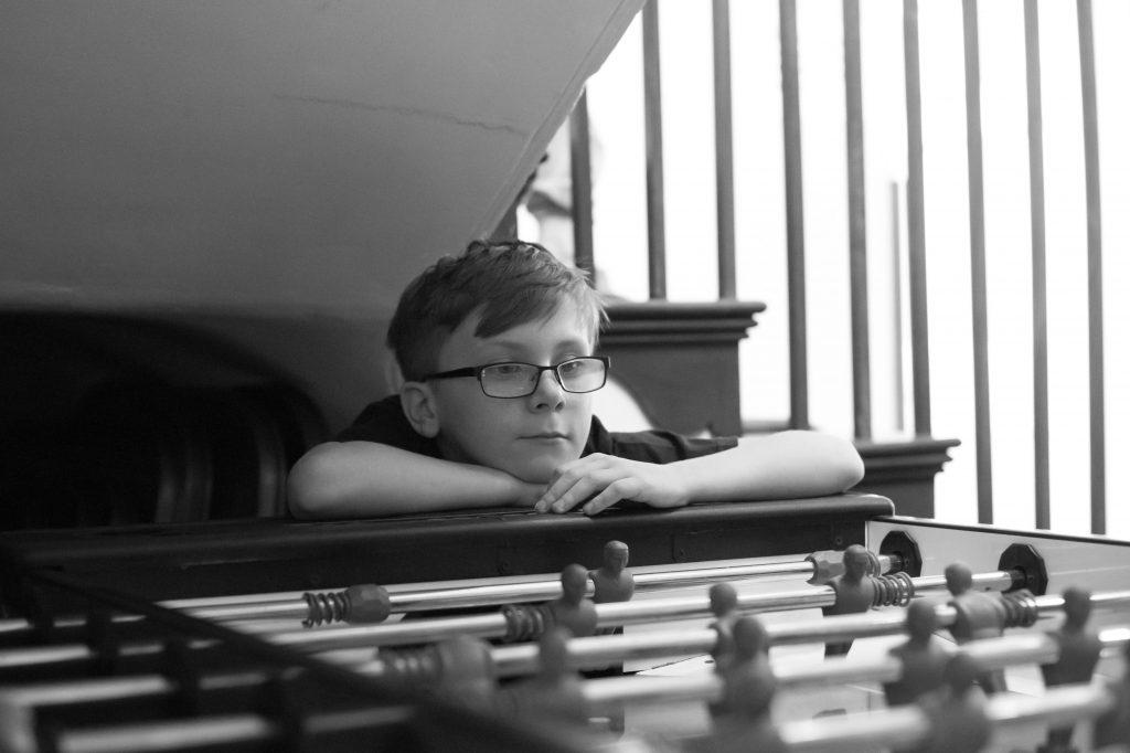 Reporting on Childhood Bereavement - Winston's Wish Media Centre