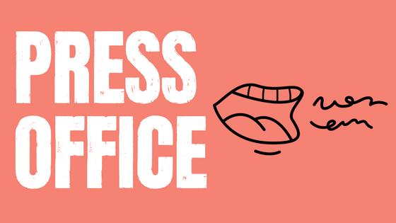 Press Office - Media Centre
