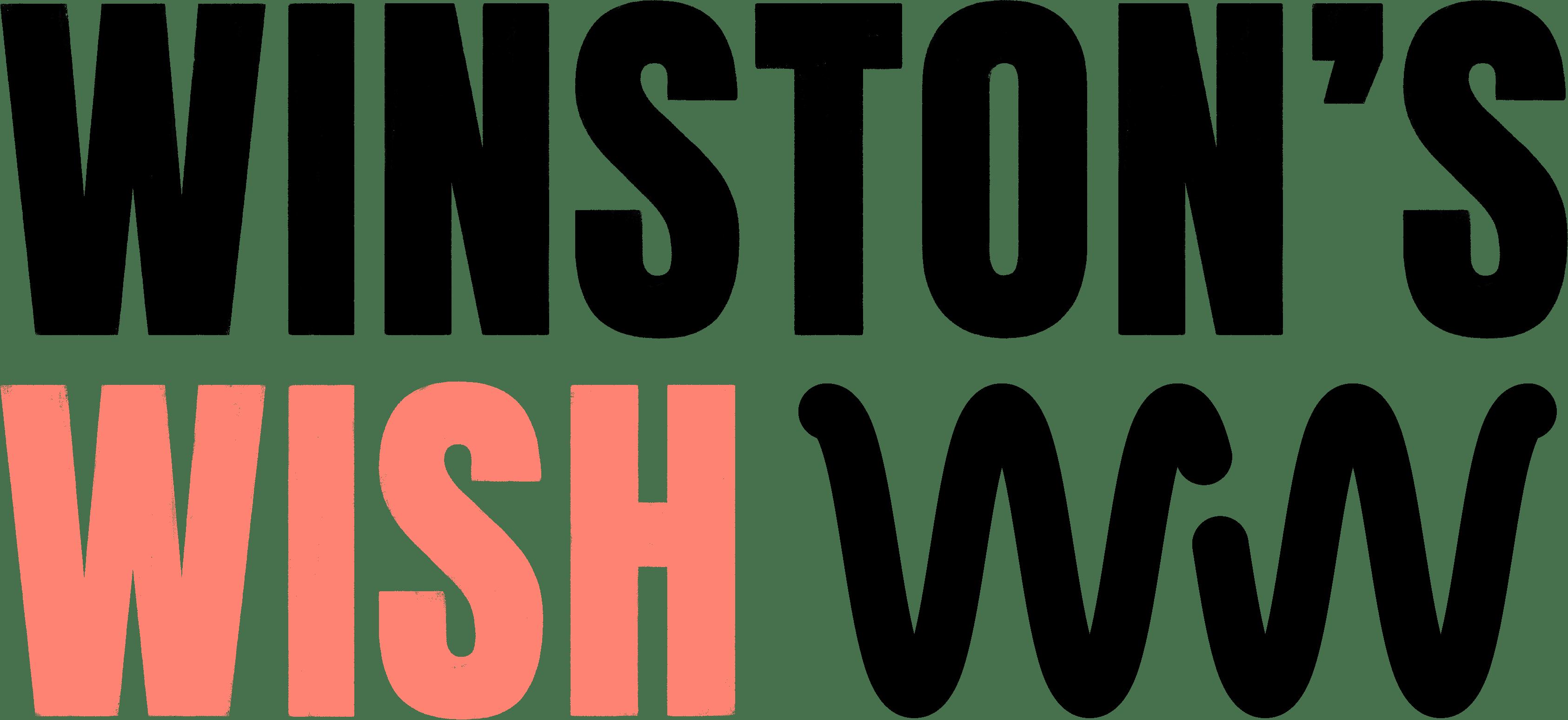 Winston's Wish
